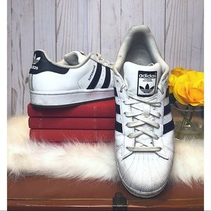 ADIDAS \\\ superstar OG BOX included